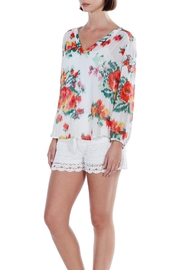 Joie Axcel Blouse - Other