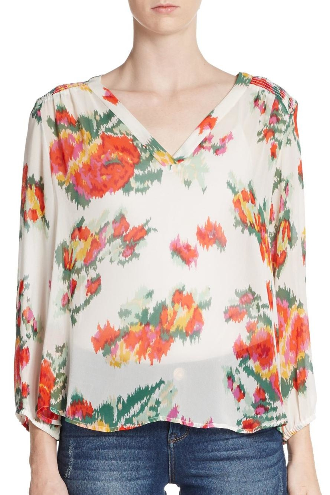 Joie Axcel Blouse - Main Image