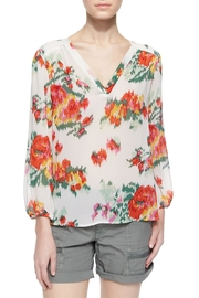 Joie Axcel Blouse - Side cropped