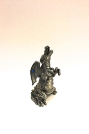 Axicon World Imports Pewter Dragon - Product Mini Image