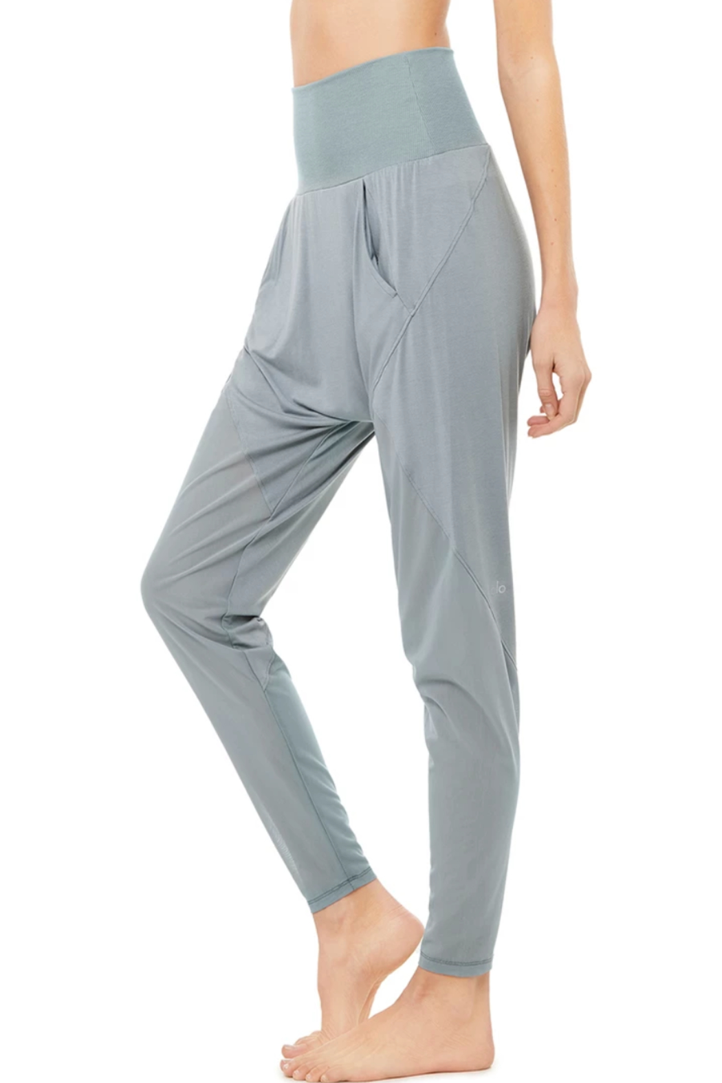 ALO Yoga Axis Pant - Front Full Image