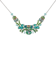 Ayala Bar Sonora Creek Necklace - Front cropped
