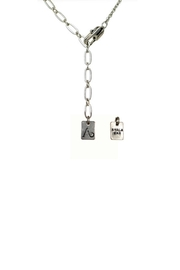 Ayala Bar Sonora Creek Necklace - Front full body