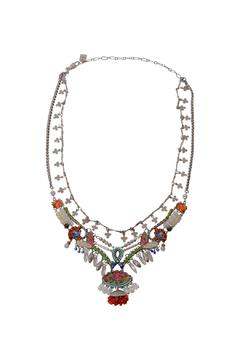 Ayalabar Odyssey Meadow Necklace - Alternate List Image