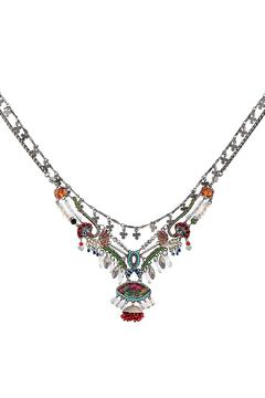Ayalabar Odyssey Meadow Necklace - Product List Image