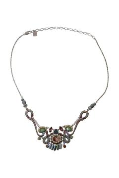 Shoptiques Product: Summer Skies Necklace