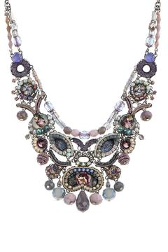 Ayalabar Summer Skies Necklace - Product List Image