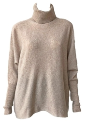 Joie Aydin Turtleneck Sweater - Product Mini Image