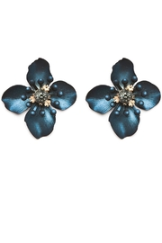 Fornash Azalea Earrings - Front cropped