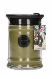 Bridgewater Candle Company AZALEA & OAK SMALL JAR - Product Mini Image