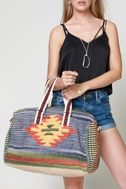 Urbanista Aztec Boston Bag - Product Mini Image