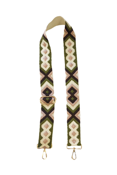 Ahdorned Aztec Embroidered 2