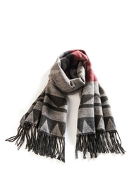 Charlie Paige Aztec Scarf - Product Mini Image