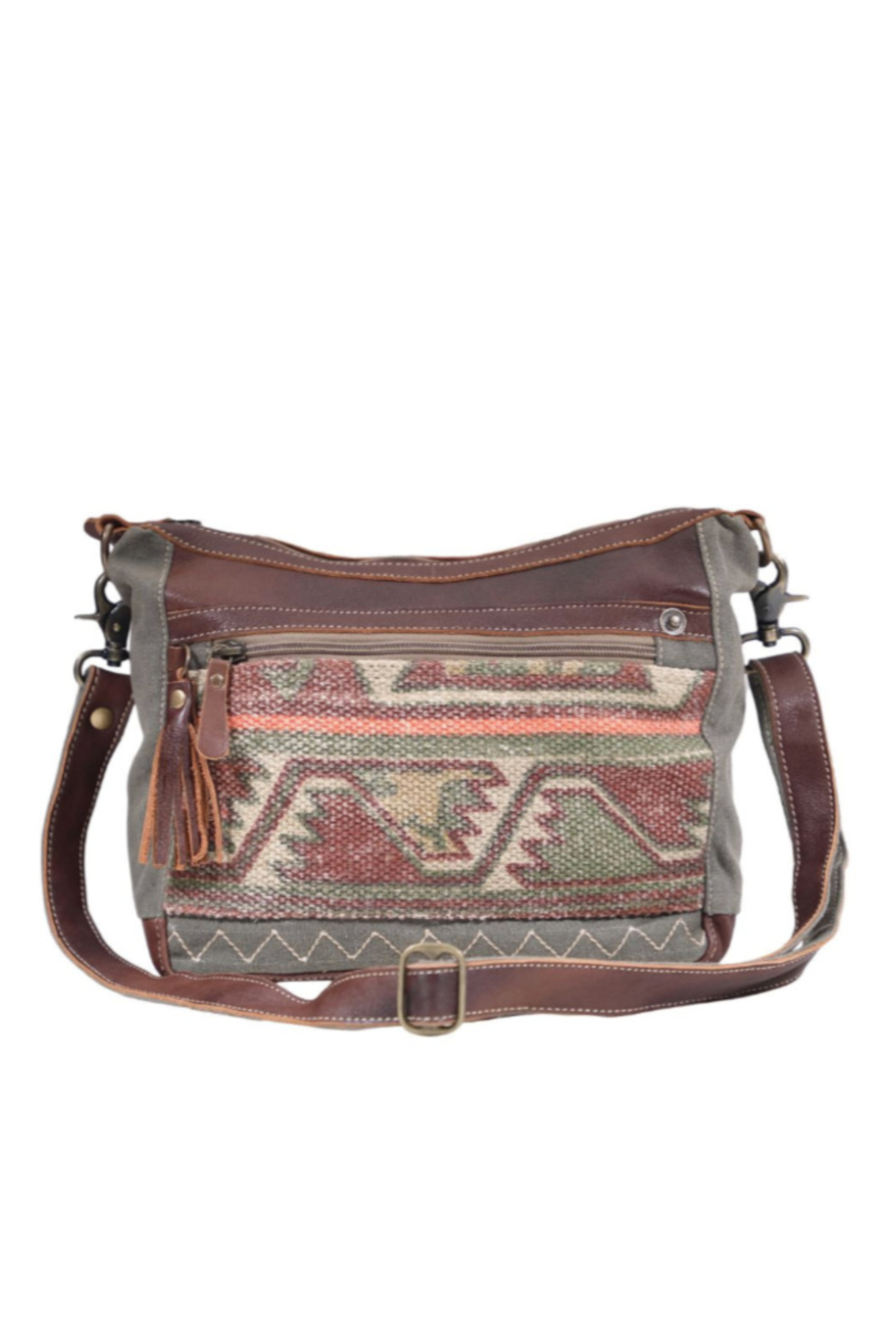 Myra Bags Aztec Shoulder Bag From Tennessee By Terri Leigh S Shoptiques Welcome to myra bags, we wish you many years of success retailing with our exceptional myra bags. shoptiques