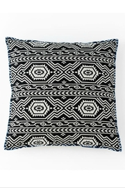 Shiraleah Aztec square pillow - Front cropped