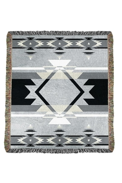 MWW AZTEC THROW - Product List Image