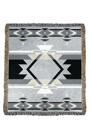 MWW AZTEC THROW - Product Mini Image