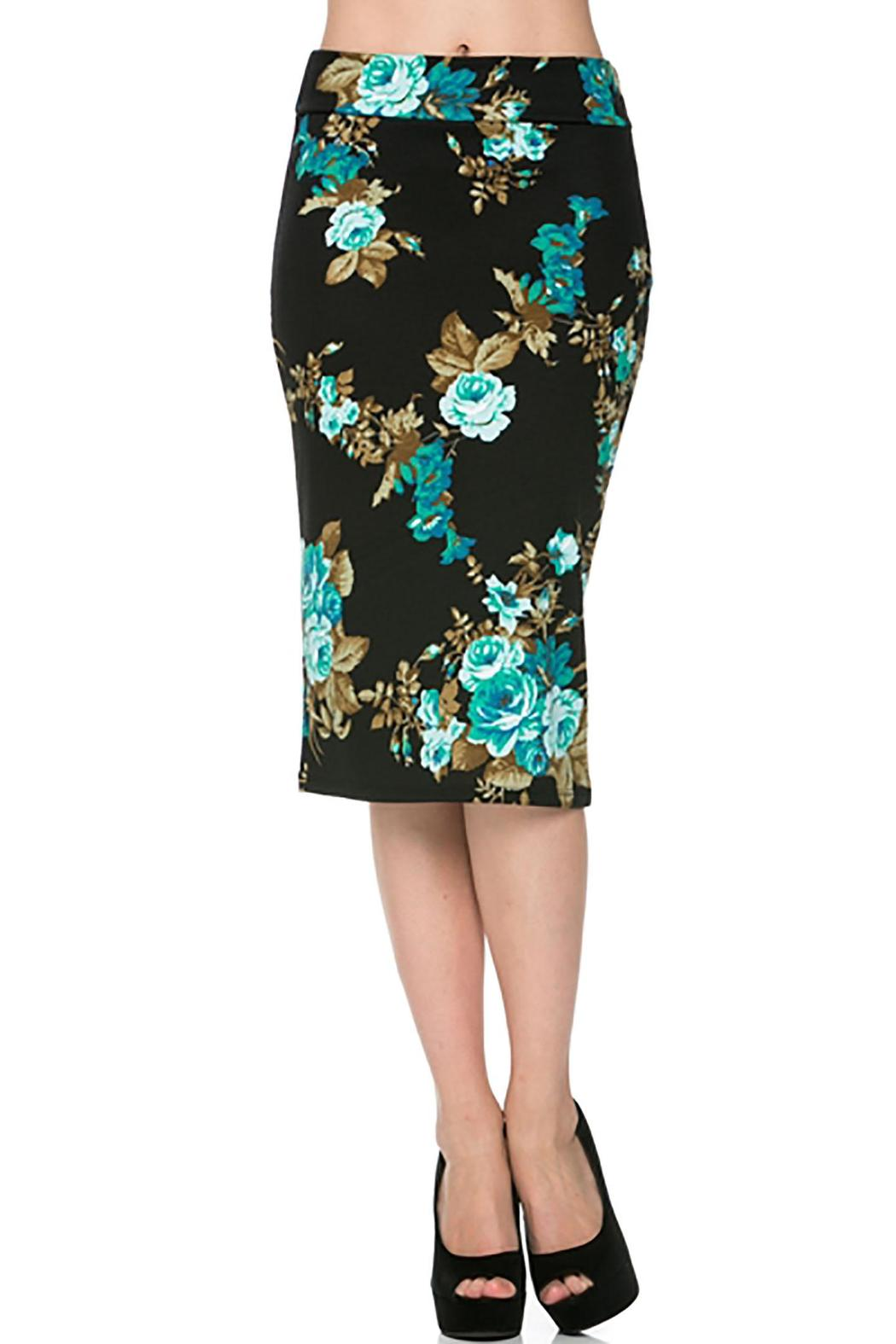 Details about SK TALBOTS Woman Silk Long Pencil Skirt Black White Embroidered Floral 1 viewed per hour. SK TALBOTS Woman Silk Long Pencil Skirt Black White Embroidered Floral 18 | Add to watch list. Find out more about the Top-Rated Seller program - opens in a new window or tab.