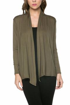 Azules Open Cardigan - Product List Image