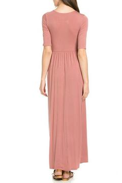 Shoptiques Product: Rose Maxi Dress