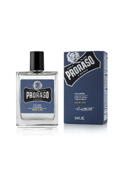 Proraso AZUR LIME COLOGNE - Front cropped