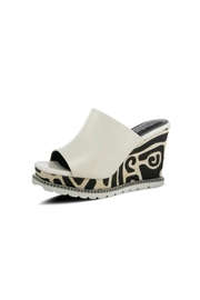Azura Astrida Sandals - Front cropped