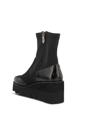 Azura Christi Boots - Side cropped