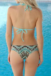Azure Swimwear Exuma Bottom Minimal - Side cropped