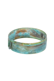 We Dream In Colour Azzura Cuff - Product Mini Image