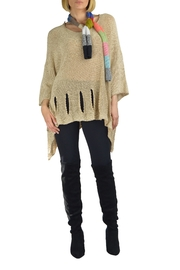 B&K moda Holly Molly Sweater - Front cropped