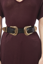 Shoptiques Product: Bri Bri Belt