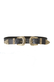 B-Low the Belt Bri Bri Belt - Front cropped