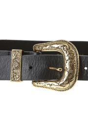 B-Low the Belt Bri Bri Belt - Side cropped