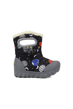 BOGS B-Moc Space Kids Insulated Boots - Product List Image