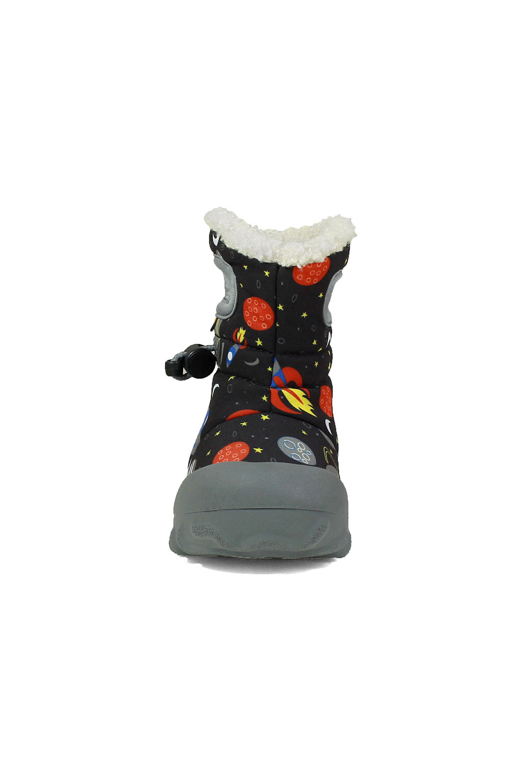 BOGS B-Moc Space Kids Insulated Boots - Side Cropped Image