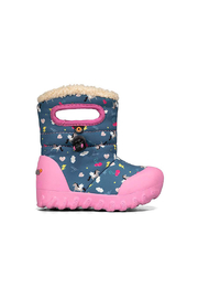 bogs  B-Moc Waterproof Winter Boot - Pegasus - Product Mini Image