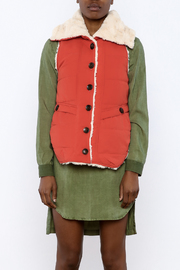 B-Sharp The Melissa Vest - Side cropped
