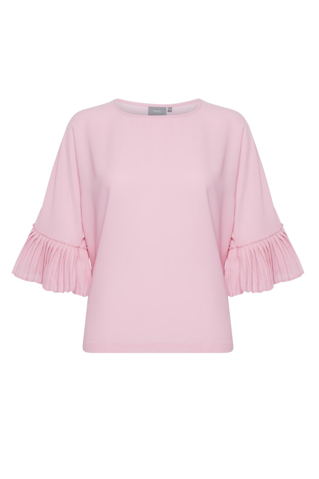 B.young Pretty Pink Blouse - Main Image