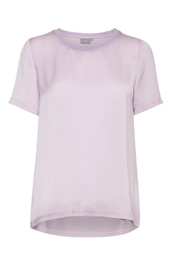 B.young Soft Purple Top - Product Mini Image