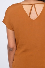 B.young Strap Detail Blouse - Other