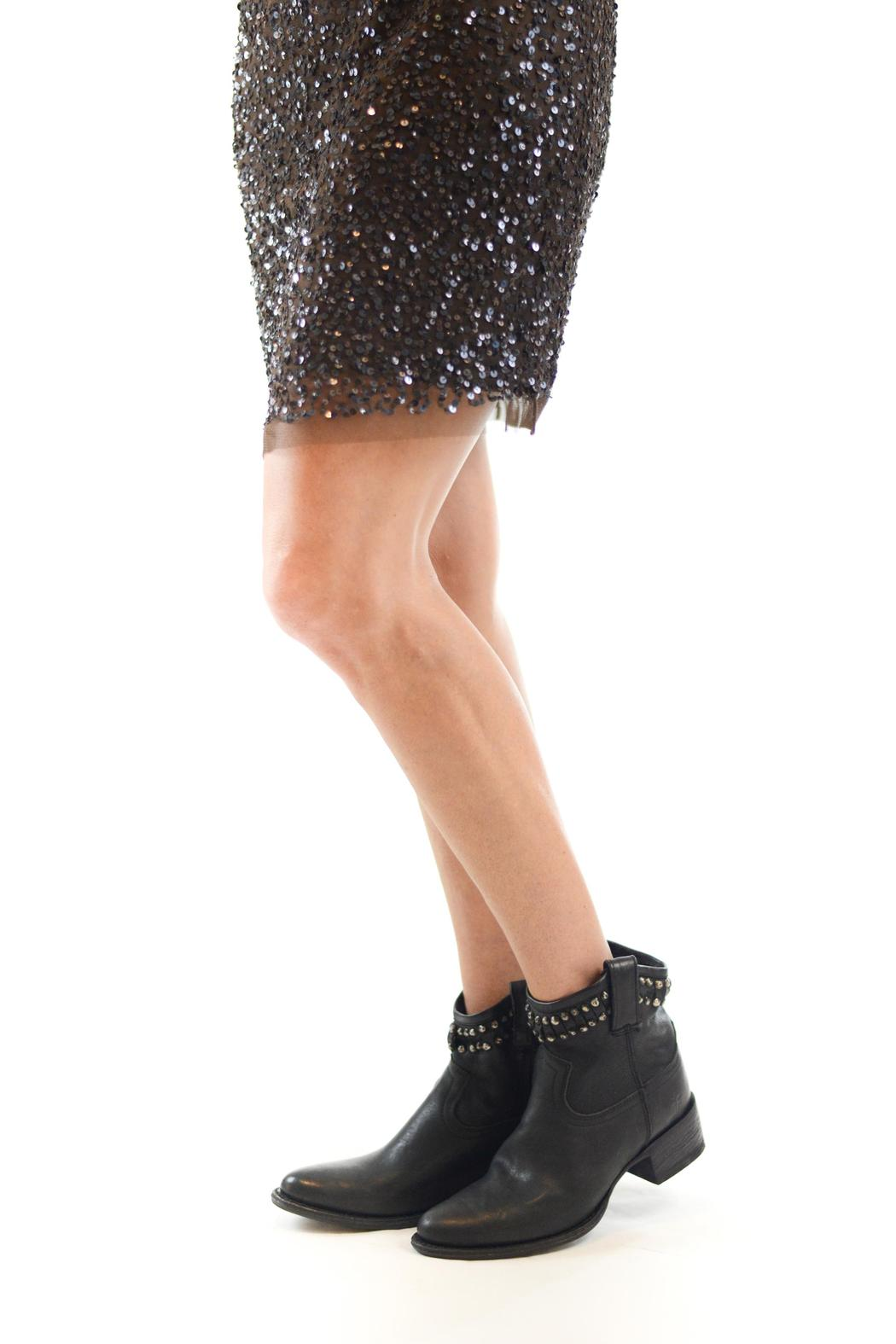 big discount cheap price best seller online Frye Diana Studded Ankle Boots prices cheap online R9OfHIr
