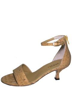 Shoptiques Product: Thick-Strap Open-Toed Sandal