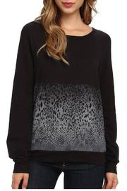 Soft Joie Annora Ombre Sweatshirt - Product Mini Image