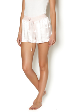 Shoptiques Product: Satin Shorts