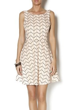 Pink Owl Chained Melody Dress - Product List Image