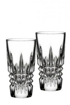 Shoptiques Product: Diamond Shot Glass