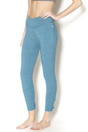 Alternative Apparel Lean Into It Legging - Front cropped