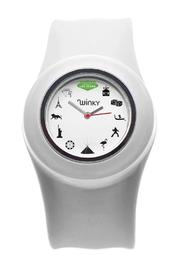 Winky Designs Vegas Slap Watch - Front cropped