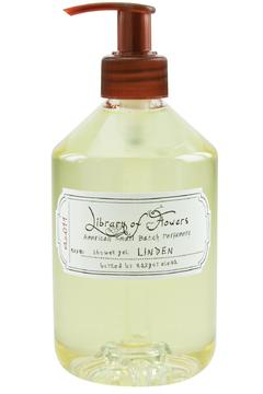 Shoptiques Product: Linden Shower Gel
