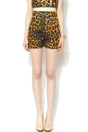 Royal Jelly Harlem Flash Cabana Shorts - Product Mini Image